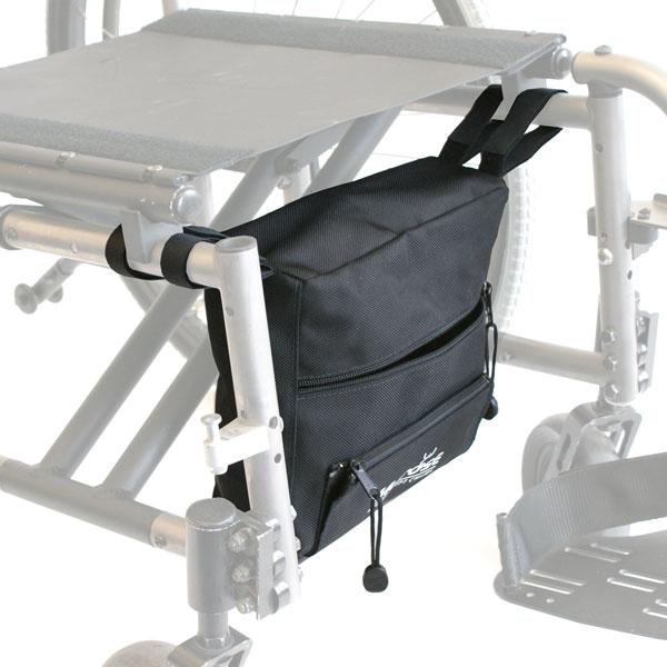Under Seat Wheelchair Bag